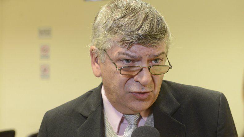 Francisco Miguel Romero confirmó que asumirá como juez penal de Comodoro Rivadavia y aclaró que la suspensión de la matrícula de abogado no incide en el ejercicio de la judicatura.