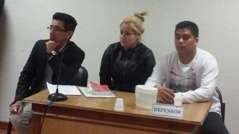 El 2 de mayo último Mariano Figueroa y Diana Altamirano ya habían sido imputados en Sarmiento por un robo en una vivienda.