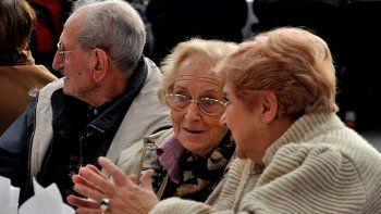 Declaran inconstitucional el aumento que los jubilados recibieron en marzo