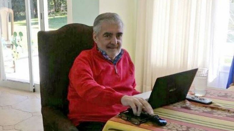 Das Neves volvió y agradeció el apoyo en redes sociales