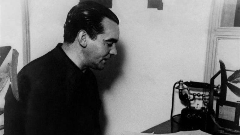 Una juez argentina investigará la desaparición de Federico García Lorca