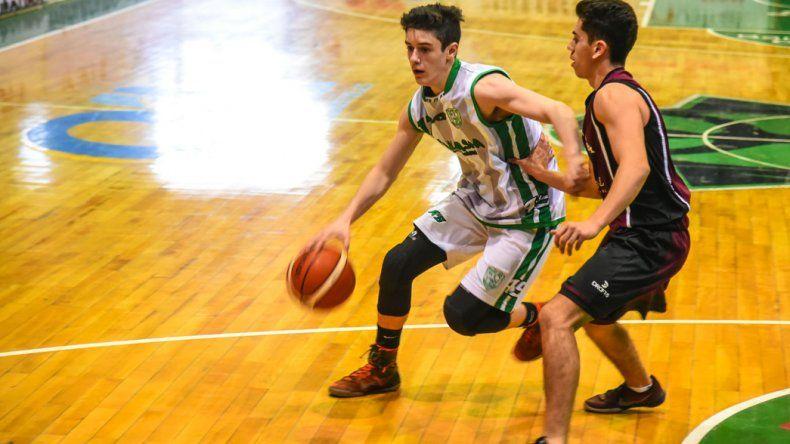 Gimnasia será uno de los clubes participantes en los cuartos de final del Argentino U19.
