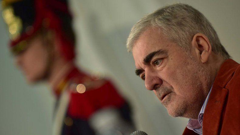 Das Neves ratificó su postura por los cortes de ruta y confirmó dos denuncias