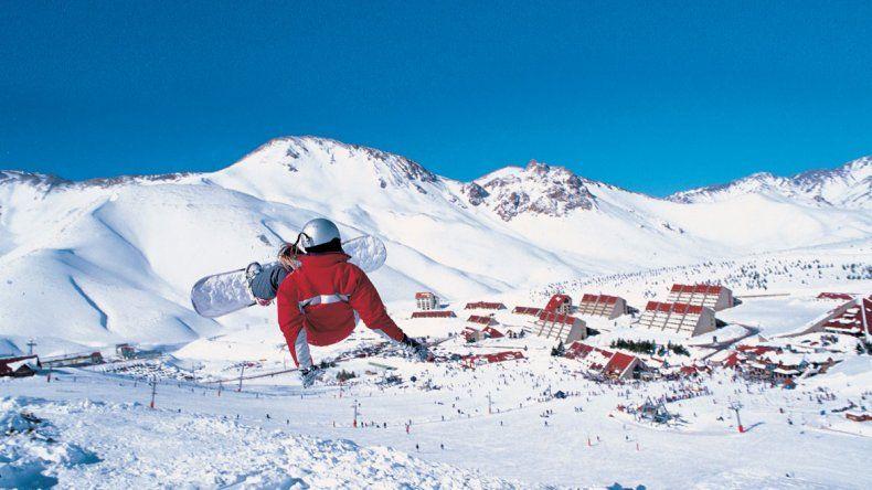 Mendoza: nieve, vinos y tarifas más accesibles