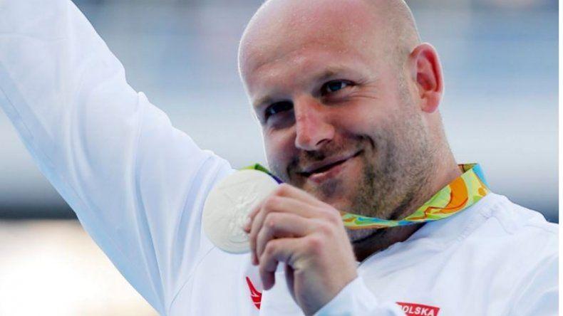 Un atleta subastará su medalla para ayudar a un niño de 5 años