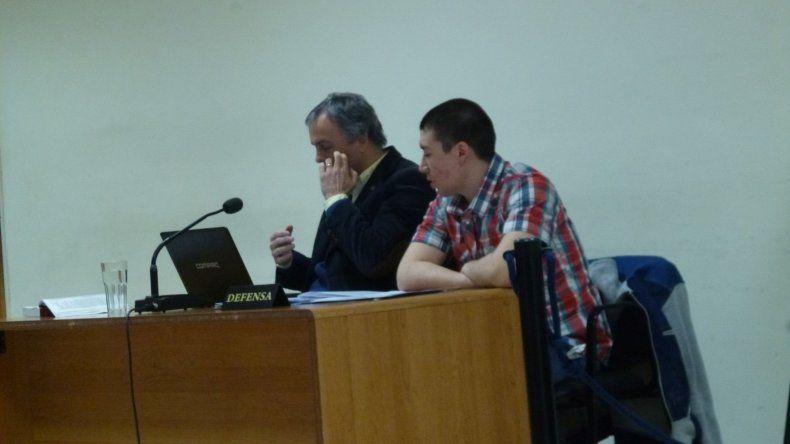 Confirmaron la condena a Cristian Rúa