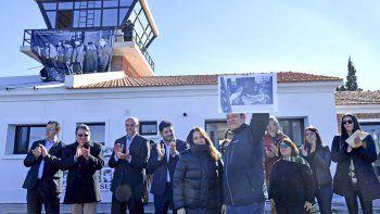 Familiares de las víctimas, vecinos y funcionarios recordaron ayer los 44 años de la Masacre de Trelew.
