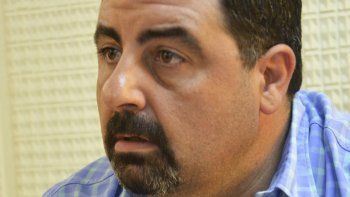 Gerardo Gaitán se molestó con las críticas. Aseguró que la vecinal no está acéfala.