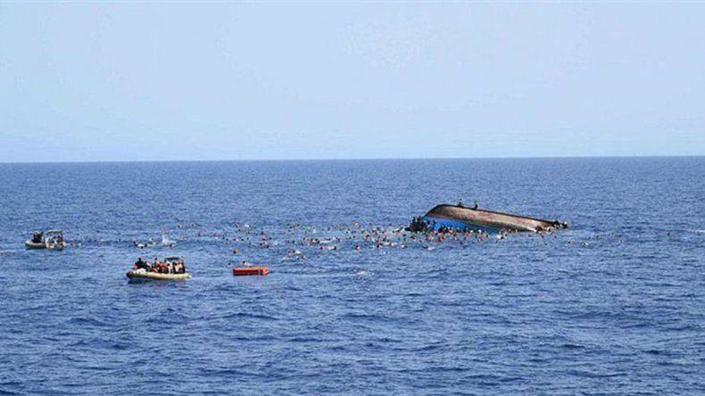 El drama de los inmigrantes en Europa se cobra cada vez más víctimas.