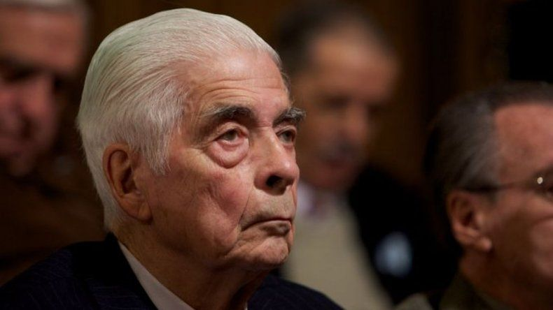 Otra condena a Menéndez: le dieron perpetua por 282 desapariciones