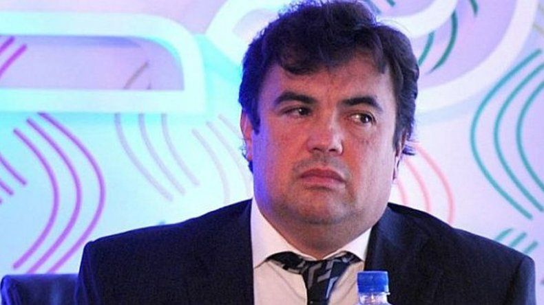 El fiscal Marijuán dijo preparar el terreno para la detención de Cristina