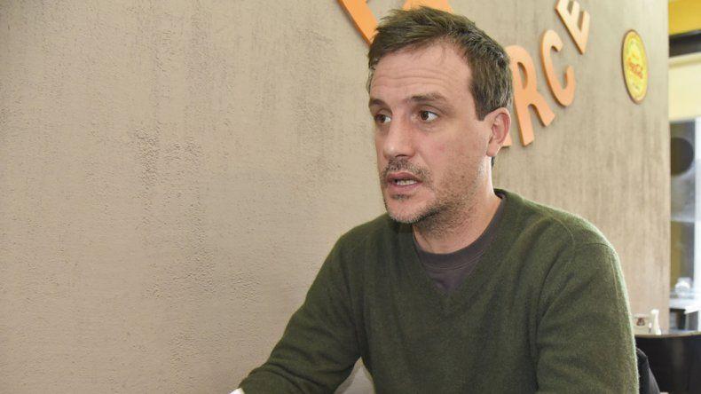 El antropólogo Santiago Bachiller es el director de la investigación.