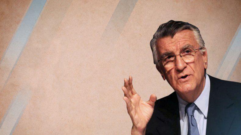 José Luis Gioja cuestionó al gobierno de Mauricio Macri por culpar a la gestión anterior sobre sus propios desaciertos.