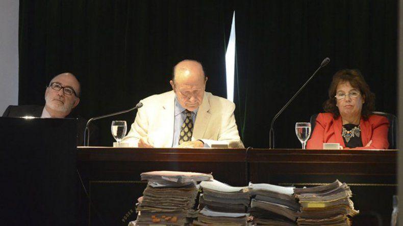 El Tribunal Oral Federal condenó a Juan De Dios Mansilla a cinco años de prisión.