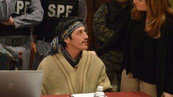 Luego de meses de estigmatización, Facundo Jones Huala recuperó ayer su libertad.