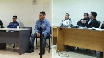 Elevan causa por asesinato de Néstor Vásquez a juicio oral y público