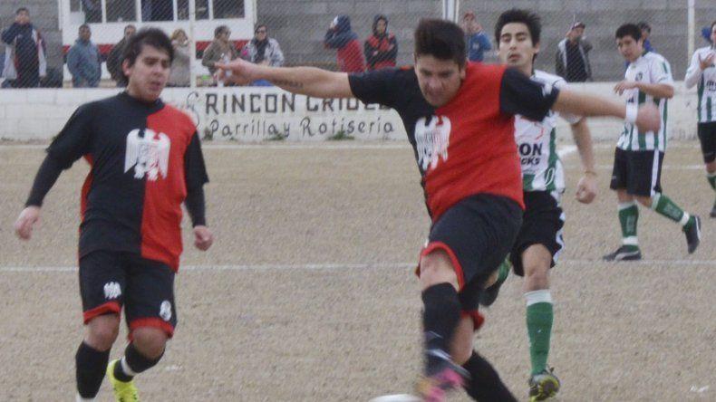 Próspero Palazzo le ganó en el debut 1-0 a Laprida del Oeste y es uno de los líderes que tiene el Ascenso.