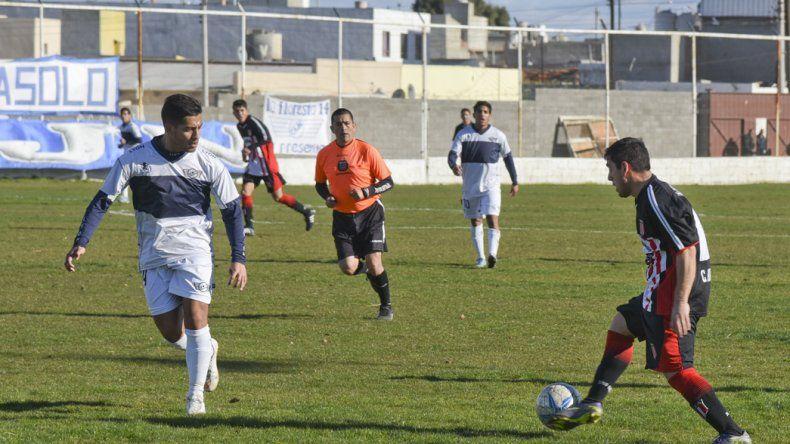 Florentino Ameghino irá en busca de un triunfo que lo convierta como nuevo líder del torneo Final A