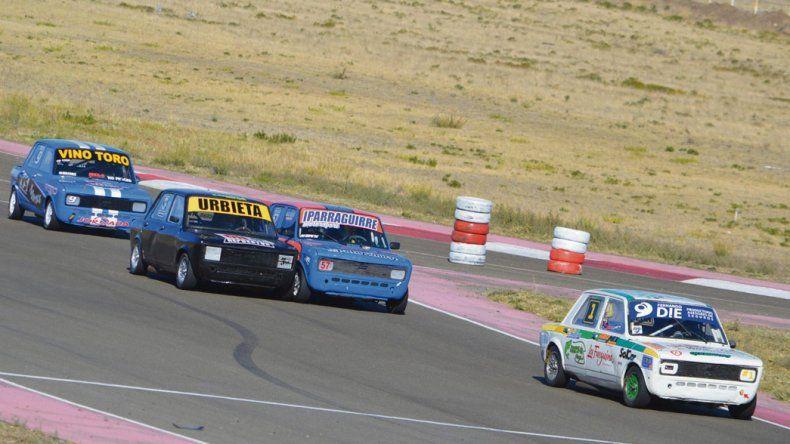 El automovilismo provincial iniciará hoy la actividad oficial para la sexta fecha de la temporada.