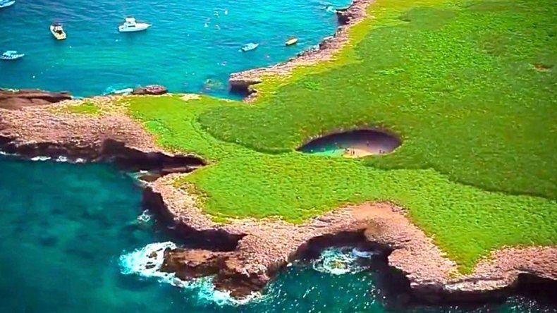 Este mes reabren las paradisíacas Islas Marietas