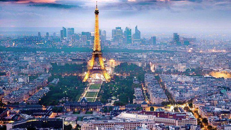 A quiénes afecta el  Síndrome de París