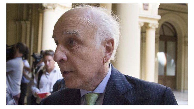 Bulgheroni tenía una fortuna estimada en U$S5.000 millones.