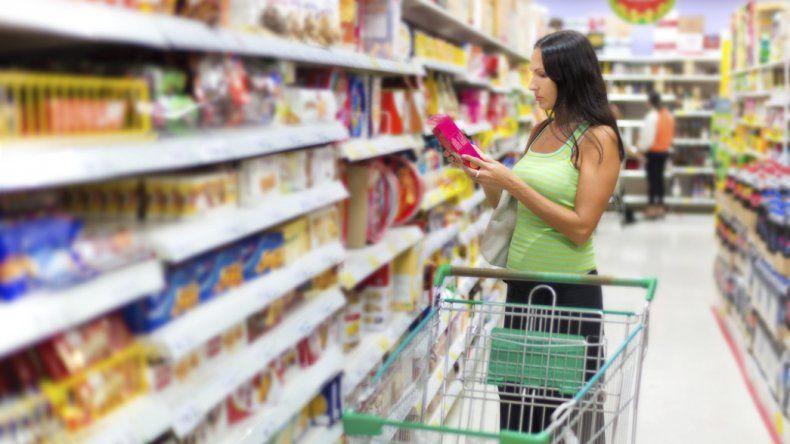 La inflación modifica los hábitos  de compra de artículos básicos