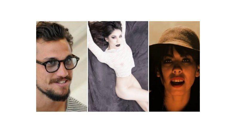 Daniel Osvaldo le declaró su amor a una chica Playboy: Gusto mucho de ella