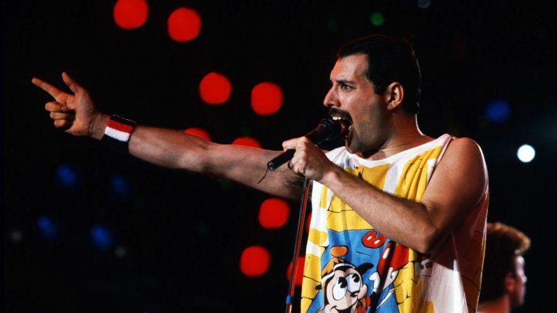 Bohemian Rhapsody lideró la taquilla argentina con cerca de 220.000 espectadores