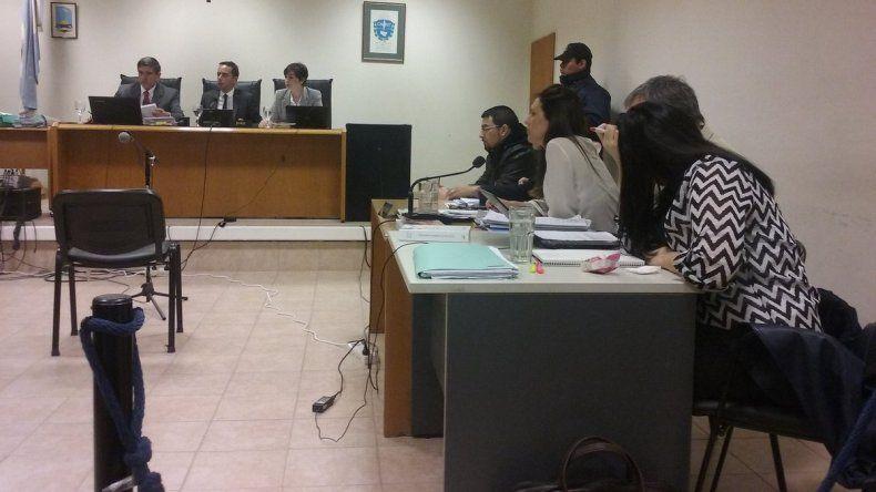 Primera jornada del juicio: fue un momento que esperé mucho, aseguró Gayá