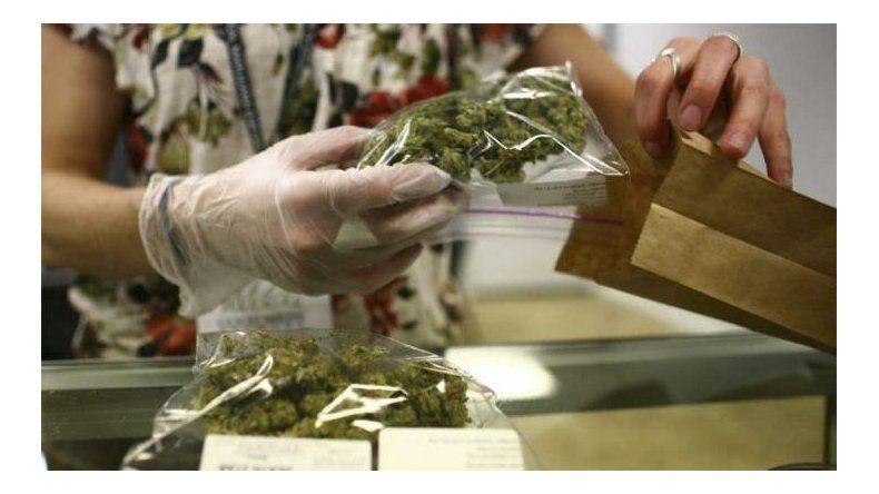 Farmacéuticos debatieron sobre el cannabis medicinal.