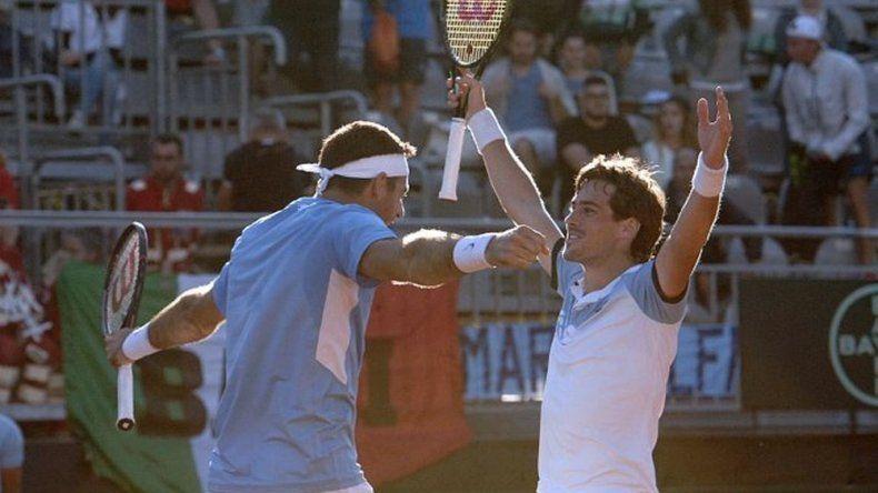 Se confirmó el equipo argentino de Copa Davis