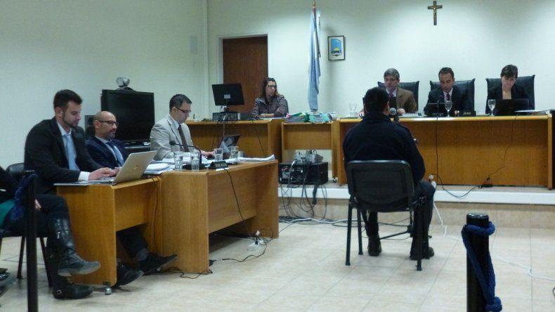 Segunda jornada de juicio: se escucharon cinco testimonios. Foto: Ministerio Público Fiscal.