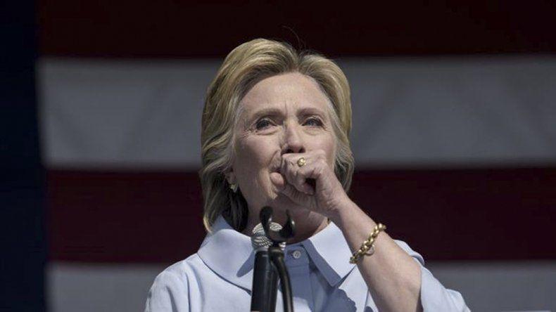 Hillary Clinton no visitará México.