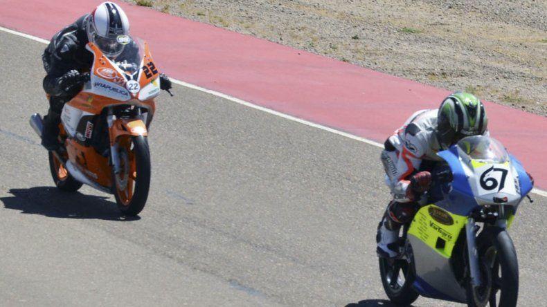 Las Motos de Velocidad están listas para retornar este fin de semana a Comodoro Rivadavia.