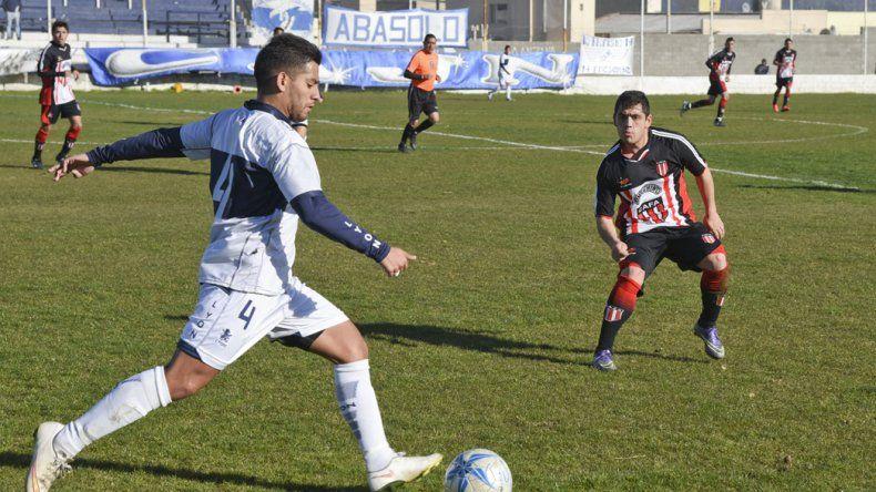Jorge Newbery viene de caer como local 3-0 ante Florentino Ameghino.