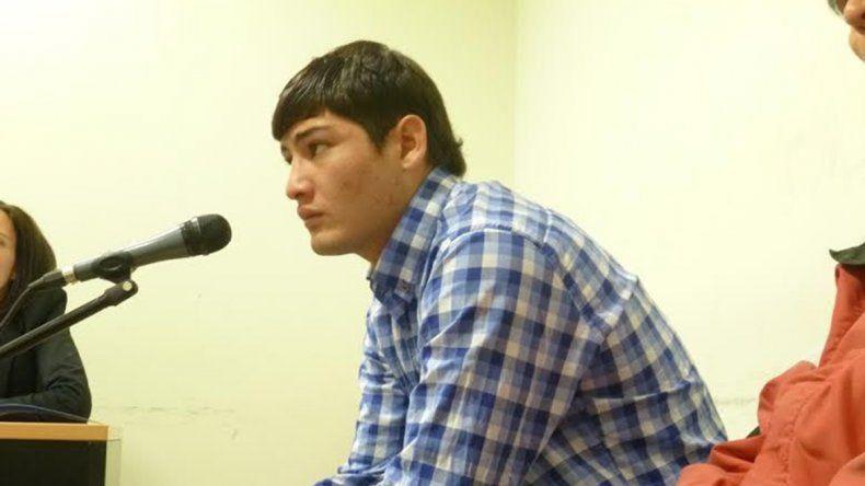 Pablo Rodríguez incendió su celda del Instituto Penitenciario y se encuentra internado en Trelew.