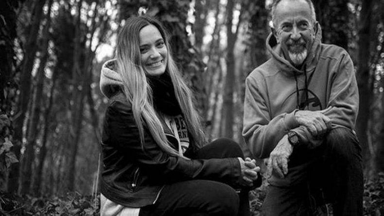 Mario Alberto Juliano escribió una carta donde apoya a su hija en el consumo de cannabis.