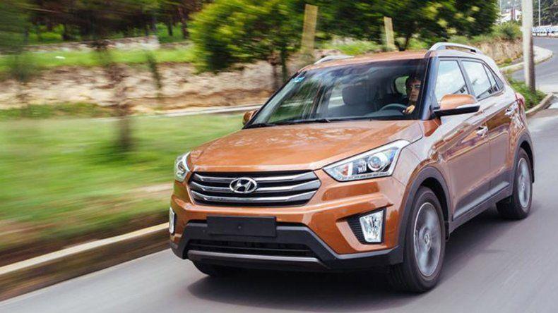 Prueba nueva Hyundai Creta, el nuevo contendiente