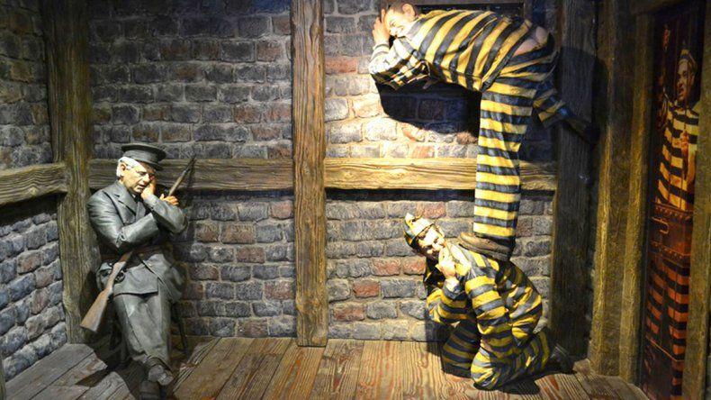 Museo del Fin del Mundo: historia de naufragios, pioneros y convictos