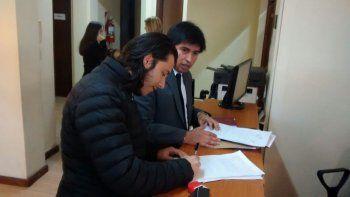 Nos parecía injusto que las audiencias públicas se realicen únicamente en la ciudad de Buenos Aires, dijo Tomás Montenegro, dirigente de la CTA de los Trabajadores de Chubut.