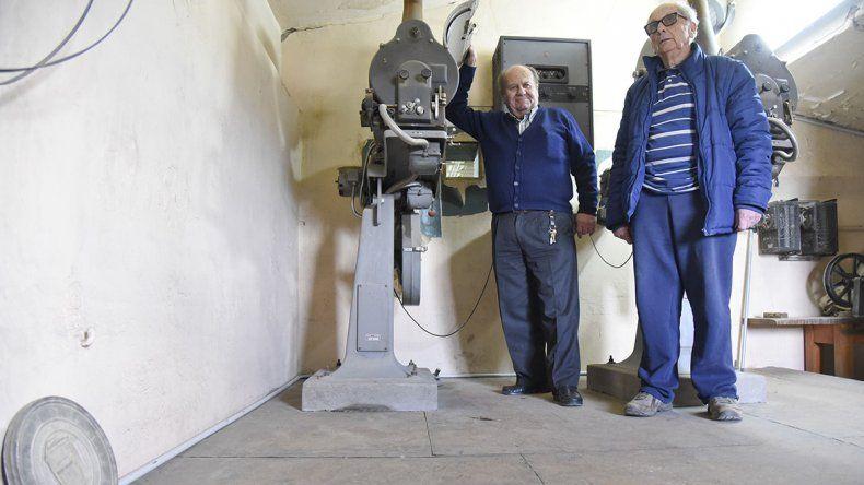 Butacas vacías: tres emblemáticos cines de Comodoro sueñan con una nueva película