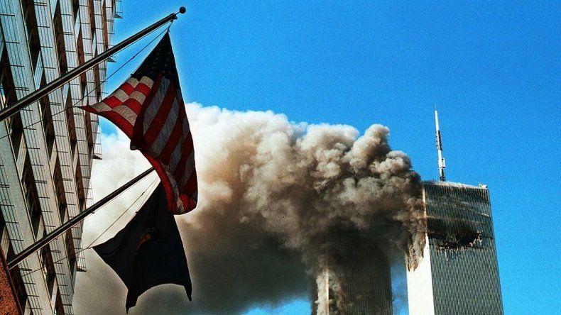Estados Unidos conmemora los 15 años del 11-S