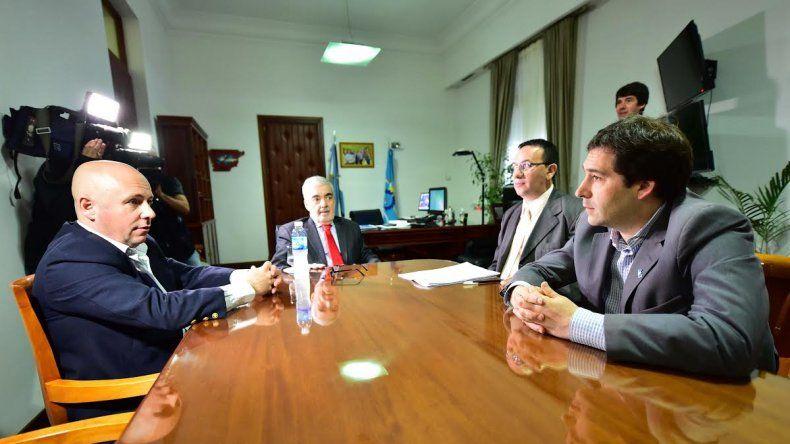 Se llevó adelante el encuentro contra el narcotráfico
