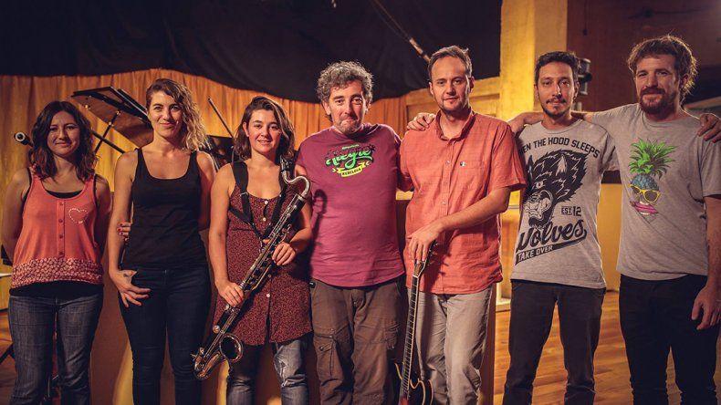 El compositor y pianista Ignacio Montoya Carlotto transita entre los aires del jazz y el folclore.
