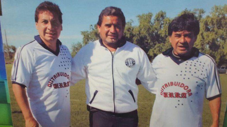Gerardo Colo Pincheira