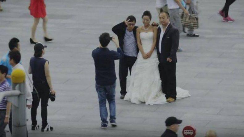 La película Una novia de Shangai tendrá su preestreno en Rawson