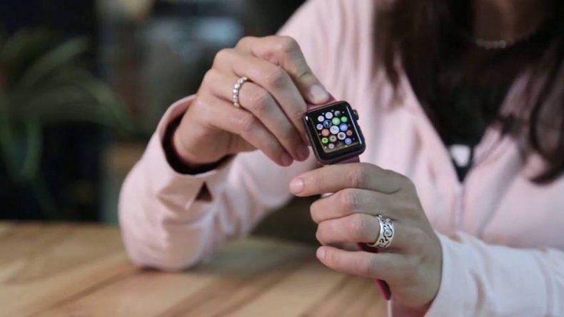 Así es el nuevo Apple Watch: ideal para deportistas