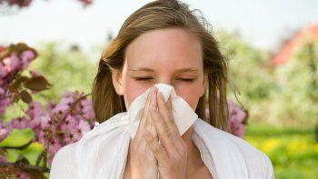 alergias y asma: ¿por que empeoran en primavera?
