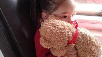 Nahiara perdió a un amigo especial y pide ayuda para encontrarlo